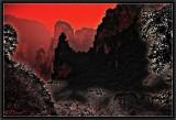 Aube Rouge.
