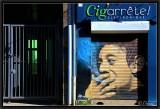 Le Fumeur de Gitanes.