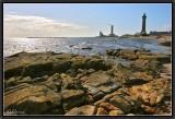 Penmarc'h Lighthouses.