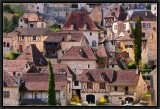A French Village.