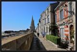 La Rochelle - Tour de la Lanterne.