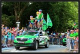 Tour de France in Brittany. (5)