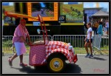 Tour de France in Brittany. (6)