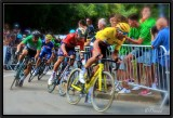 Tour de France in Brittany. (11)