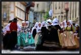 La Bretagne Chante et Danse.
