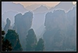Zhangjiajie 2.