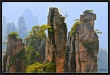 Zhangjiajie 5.
