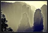 Zhangjiajie 6.