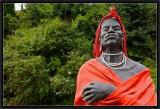 Maasaï.