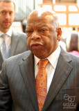 Congressman and Civil Rights Icon John Lewis