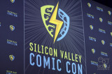 Silicon Valley Comic Con 4-27-17