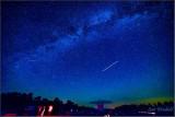 Cherry Springs  Perseid meteor shower
