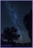 Milky Way & astrodomes