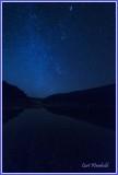 Orion rises over Lyman Lake