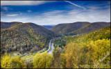 Sinnemahoning Valley