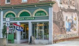 Couderwsport C of C & Potter County Artisan Center & Gift shop
