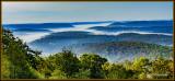 Cherry Springs vista