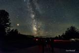 Astronomy Field & Milkyway