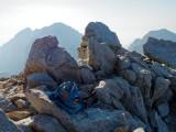 Summit (14,026ft, 4275m)