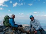 Grand Teton summit (13,770ft; 4197m)