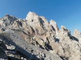 Grand Teton S-side