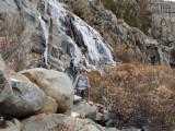 Trail to Sam Mack Meadow