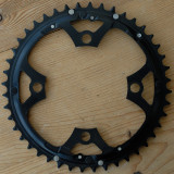 Shimano Deore M540 44T Chainring 9-speed SG-X