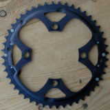 Shimano Deore M540 48T Chainring 9-speed SG-X