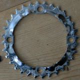 Shimano Deore M540 32T Chainring 9-speed SG-X