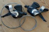 Shimano STX RC MC40 Shifters