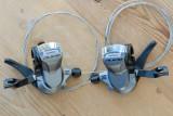 Shimano Alivio M4000 Shifters