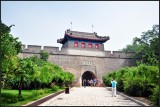Great Wall at Shanhaiguan Pass