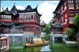 City God Temple of Shanghai
