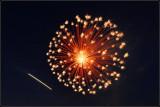 Mountain Lakes Fireworks 2018