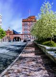 Finlayson Area, Tampere