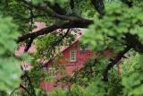 The Red House, Visavuori