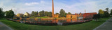 Tampere panorama