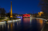 My home town Tampere