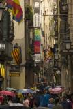 Barri Gòtic, Barcelona