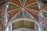Cathedral de Santa María la Real de la Almudena