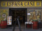 Espana Cani, Madrid