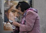 The Ladies, Gran Via, Madrid