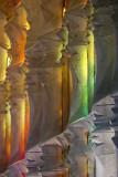 Shapes, Sagrada Familia