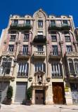 Beautiful architecture, Valencia