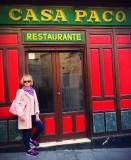 Casa Paco, Valencia