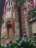 Casa Vicens Gardens