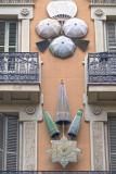 Need an umbrella?, Barcelona