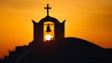 Sunset, Oia