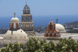 Domes of Fira