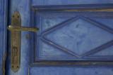 Blue Door, Pyrgos